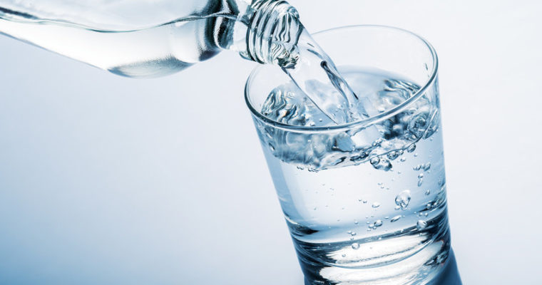 Is Your 'Alkaline Water' Really Alkaline