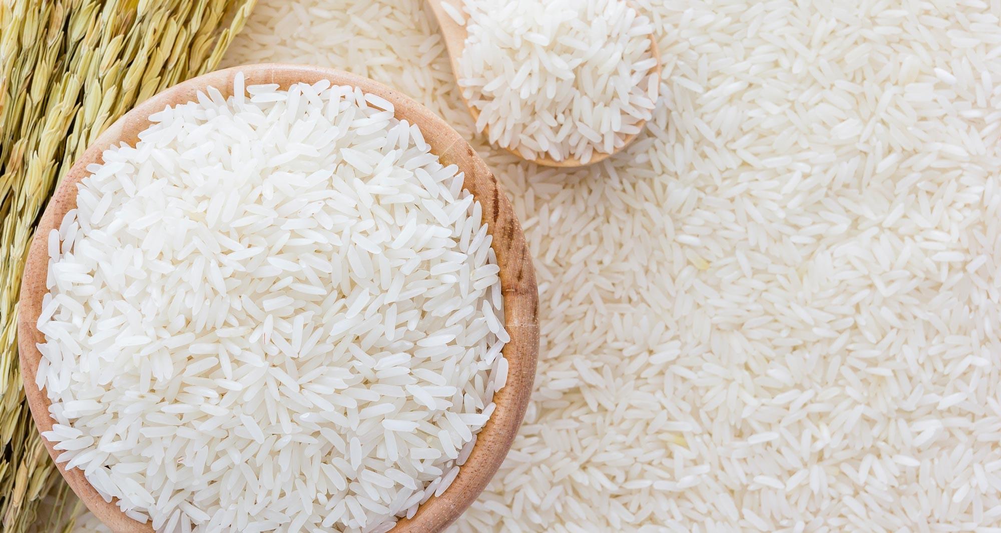 do not eat rice - Dr Sebi