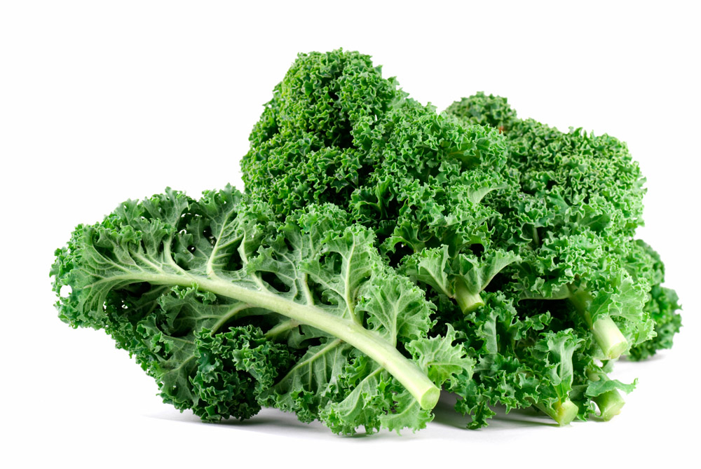 Delicious Tender Kale Salad (Dr Sebi Approved)