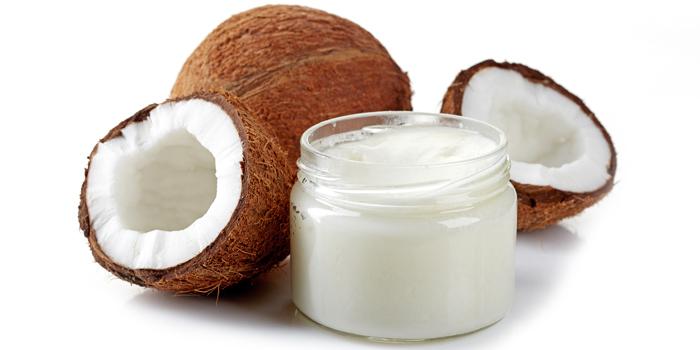 coconut oil - Dr Sebi