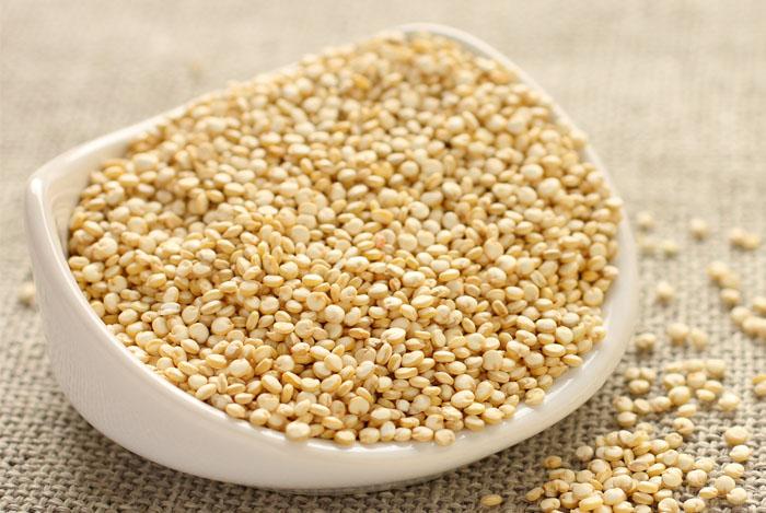 quinoa - Dr Sebi