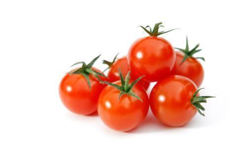 cherry and plum tomatoes - Dr Sebi