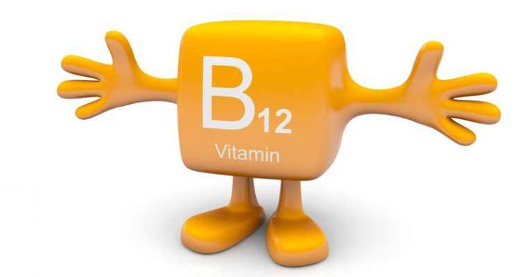 Talking Vitamin B12