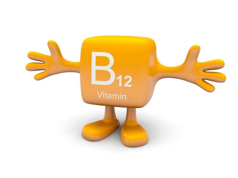 Talking Vitamin B12