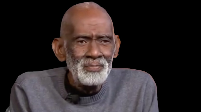 Dr Sebi – God Food Pt. 2 (Love & Trust)